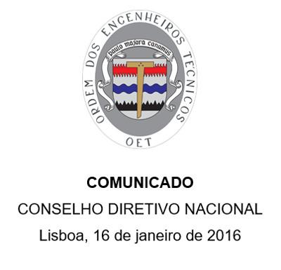 ComunicadoCDN20160116