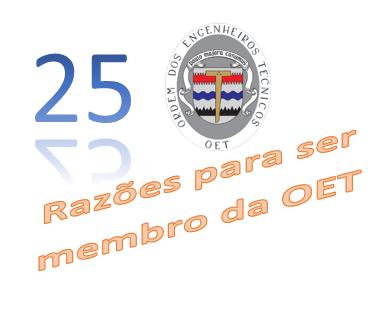 25RazoesParaSerMembroOET