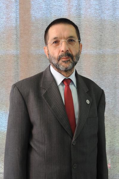 Bastonário OET Augusto Ferreira Guedes