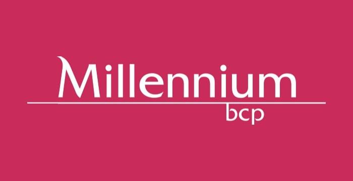 Logo MillenniumBCP