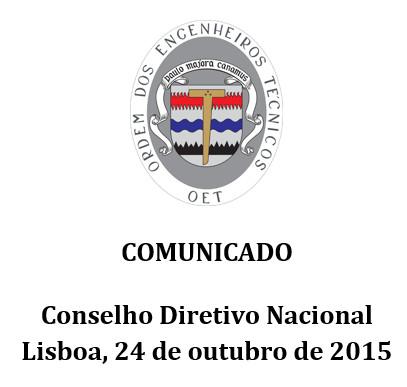 ComunicadoCDN20151024