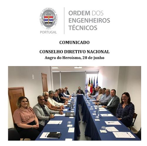Comunicado CDN 201906128-AngraHeroismo