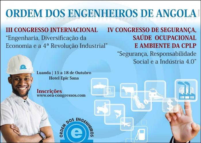 OEA Congressos 2019