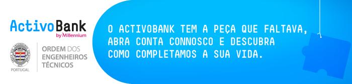 Parceria Activo Bank
