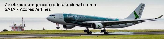 Protocolo Azores Airlines